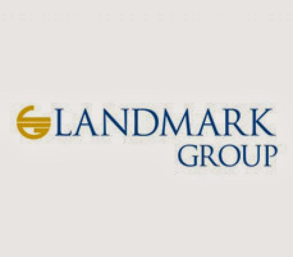 شركة لاند مارك العربية