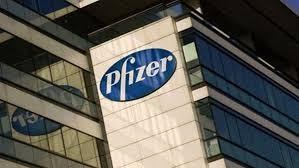 شركة فايزر العالمية