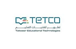 شركة تطوير لتقنيات التعليم