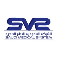 الشركةالسعوديةللنظم الصحية
