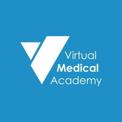 الأكاديمية الطبية الإفتراضية