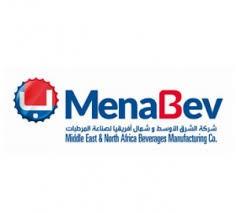 شركة الشرق الأوسط لصناعة المرطبات