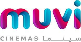 شركة MUVI Cinemas