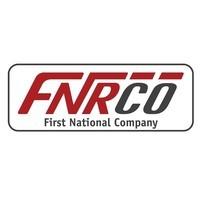 الشركة الوطنية الأولىFNRCO