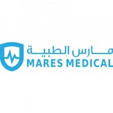 مارس الطبية