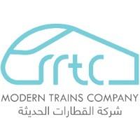 شركة القطارات الحديثة