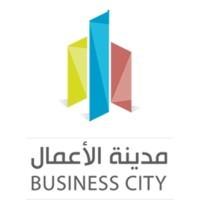 شركة مدينة الأعمال