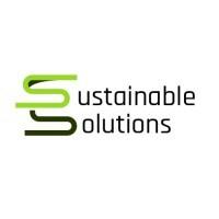 شركة الحلول المستدامة