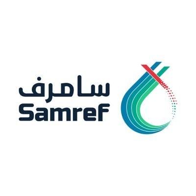 شركة مصفاة أرامكو السعودية موبيل المحدودة سامرف