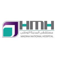 مستشفى المدينة الوطني