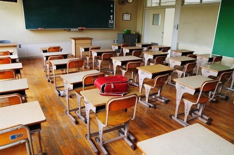 المدارس الاهلية